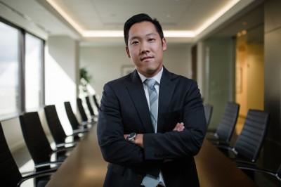 Alexander T. Yun